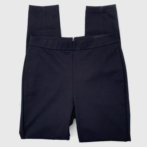 c91e18ddb46ae5 J. Crew Pants | J Crew Any Day Ponte Skinny Legging Small | Poshmark